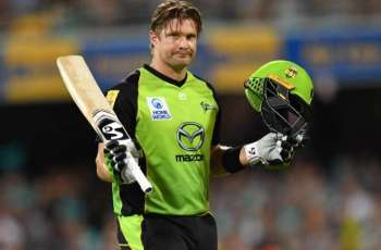 Shane Watson excited for PSL matches