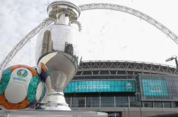 UEFA EURO 2020 in St. Petersburg Organizer Says Anti-Doping Work to Be at 'Highest Level'