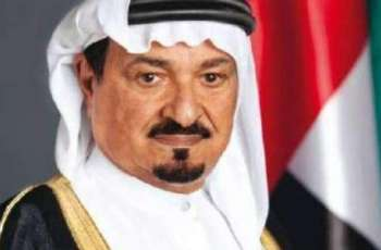 Ajman Ruler condoles with King Salman on death of Prince Turki bin Abdullah Al Saud