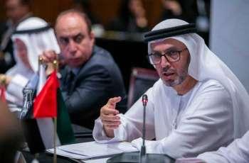 Emirati media outlets follow a balanced approach, Arab League meeting told