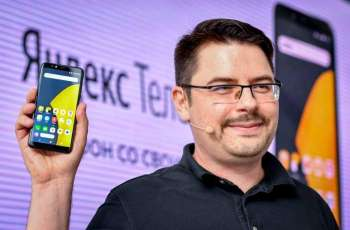 Yandex Plans to Create Public Interest Foundation That Will Get Company's Priority Share