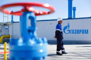 Gazprom Officially Proposes to Naftogaz to Extend Gas Transit Contract