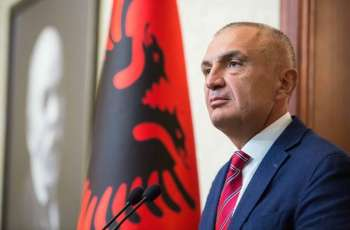 Albanian President Calls for Rescue of Balkan Women, Children From Camps in Syria