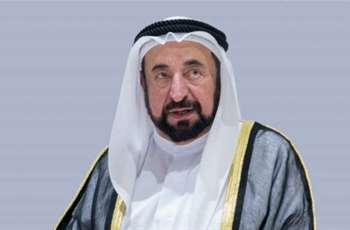 Sharjah Ruler lays foundation stone for 'Technology Oasis'