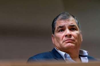 Ecuadorian Attorney General Charges Ex-President Correa With Bribery