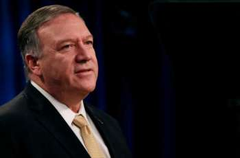 US Does Not View Israeli Settlements as Inconsistent With International Law - US Secretary of State Mike Pompeo