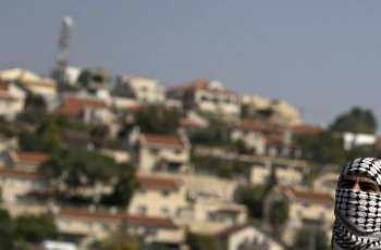 US Issues Travel Alert for Palestinian Territories Amid Decision on Settlements - Embassy