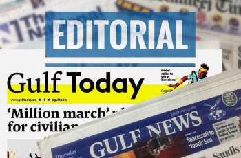 UAE Press: The last mile pursuit of a disease-free world