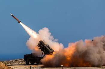 Syria's Air Defense System Shoots Down Israeli Missiles in Southern Syria- Security Source