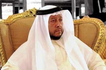 وفاة الشیخ سلطان بن زاید آل نھیان شقیق رئیس الامارات العربیة المتحدة