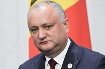 Moldovan Prime Minister Chiсu to Start Visit to Russia on Wednesday - Moldovan President