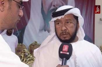 من ھو الشیخ سلطان بن زاید الراحل ؟
