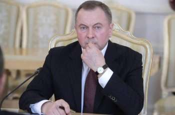Minsk Slams OSCE Observers for Failing to Avoid Politicized Estimates of Belarus Elections