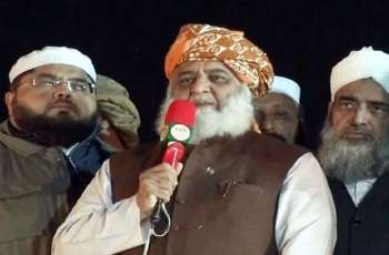PTI funeral procession will come out from tribal districts in next general election: JUI-F