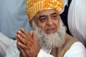 We didn't go to and from Islamabad without purpose, says JUI-F Chief