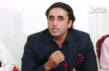 Bilawal warns Sindh Cabinet members,seeks performance