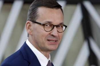 Polish Prime Minister Speaks Against LGBT Families, Says 'Exceptions' Must Not Set Norm