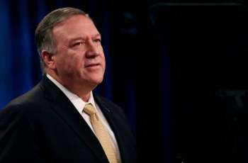 Pompeo Says Taliban Releasing Hostages Gives Hope for Success of Intra-Afghan Peace Talks
