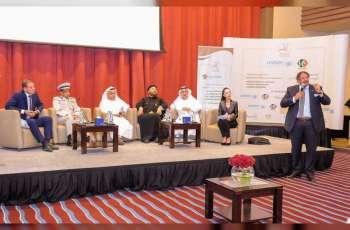 مؤتمر جمعية واجب التطوعية يوصي بتعزيز الشراكة المجتمعية للتصدّي للأفكار المتطرفة