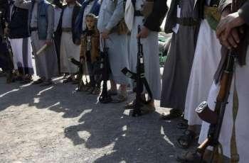 Yemen's Houthi Rebels Release Captured South Korean, Saudi Vessels, Crews - Seoul