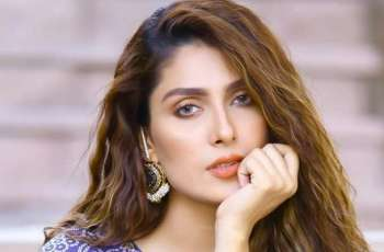 Ayeza Khan says she is superwoman for her fans