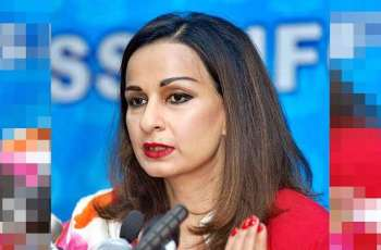 Govt intentionally denying Zardari access to his personal physician, says Sherry Rehman