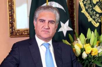 Foreign Minister Shah Mahmood Qureshi reaffirms Pakistan's commitment to timely completion of CPEC related projects