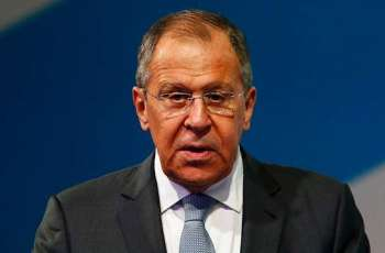 Russia Concerned Over US' Stand on Israeli Settlements in West Bank - Foreign Minister Sergey Lavrov