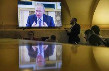Russia Concerned Over Latvia's Decision to Suspend 9 Russian Channels - Mission to OSCE