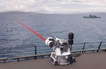 US Approves $1Bln Military Sale of MK 45 Naval Guns to India - Pentagon