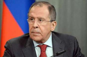 Lavrov, N. Korea Deputy Foreign Minister Discuss Regional Issues- Russian Foreign Ministry