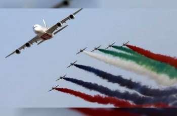Dubai Air Show 2021 already receiving bookings from potential participants: Ishaq Al Blooshi