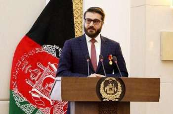 Russian Security Council Secretary, Afghan Security Adviser Discuss Terror Fight - Council