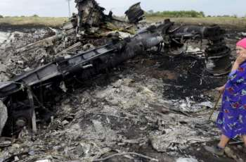 Russia Invited Malaysian Experts to Study Data on MH17 Crash - Foreign Minister