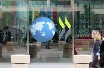 OECD Lowers 2020 Forecast for Global GDP Growth to 2.9%