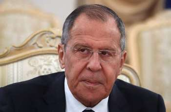 Pompeo's Statements on Israel, Palestine Contradict All Existing Decisions - Lavrov