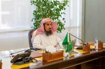 الشؤون الإسلامية تنظم ورشة عمل لتطوير مسابقات القرآن الكريم المحلية والدولية
