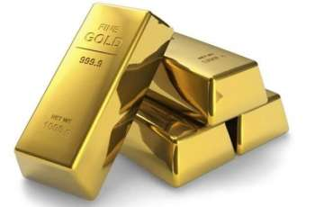 Local markets witness fall in  Gold price