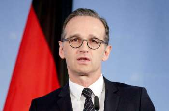 Germany's Maas to Promote Nuclear Disarmament at G20 Foreign Ministers' Meeting in Japan