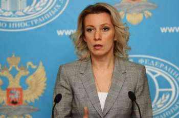 Moscow Concerned NATO Recognized Space As Operational Domain