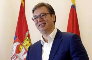 Serbian President to Address Public Amid Allegations About Russian Spying - Office