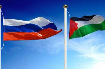 Palestinian, Russian Businesses to Sign Several Contracts on Friday - Minister