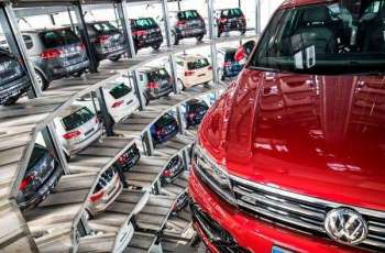 German Automotive Giants Fined for Fixing Steel Prices - Regulator