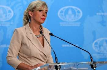 Zakharova Says Russia Ready to Mediate Morales' Return to Bolivia