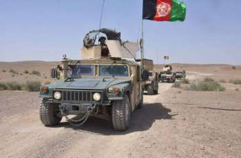 ICRC Assists in Release of 10 Afghan Security Personnel Captured by Taliban