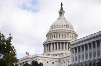 US Senate Votes for Stopgap Measure to Keep Federal Government Open Until December 20