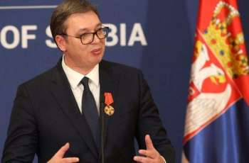 Serbian President Dismisses Claims Belgrade Sold Weapons to Kiev for Use in Donbas Warfare