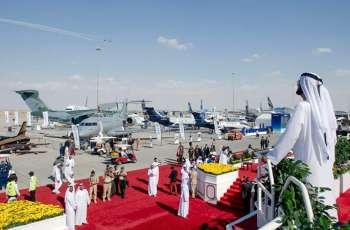 Editorial: Dubai Airshow 2019 a roaring success