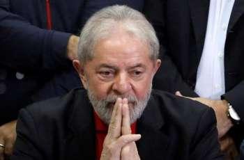 Lula de Silva Slams Bolsonaro for Allegedly Trying to Upset Social Progress Made by Brazil