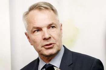 Finnish, Swedish Foreign Ministers to Visit Belarus, Meet Lukashenko on November 25